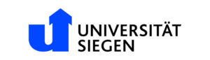 Logo of the university of siegen