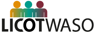 Logo of project licot waso